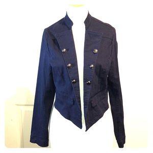 Torrid jacket size 1
